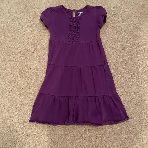 babyGap Girls Size 4T dress